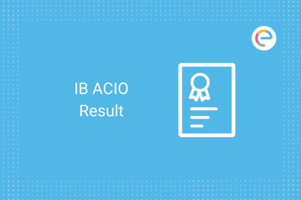 IB ACIO Result: Check