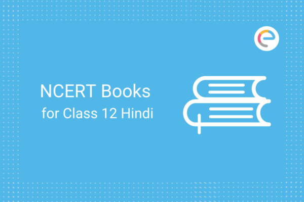 ncert books for class 12 hindi