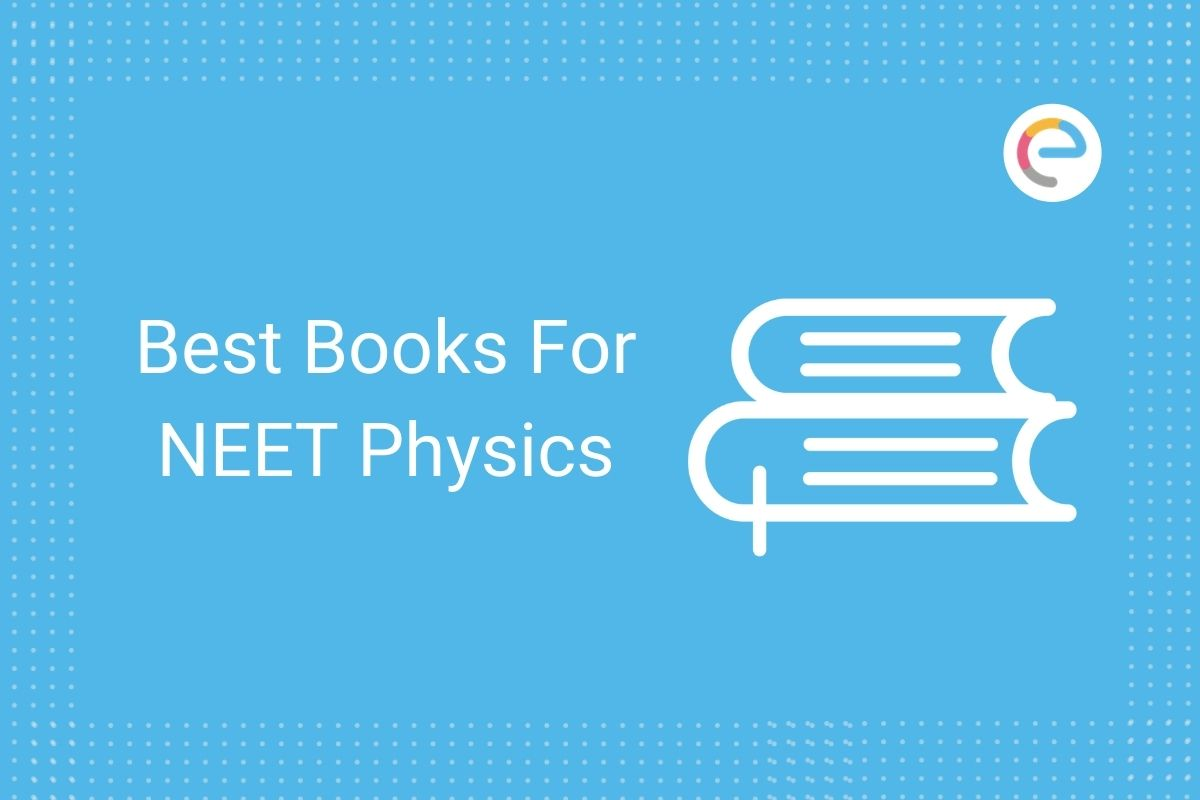 Best Books For NEET Physics