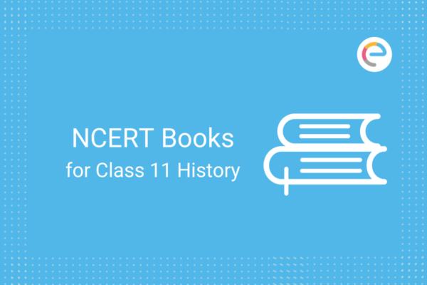 ncert books for class 11 history