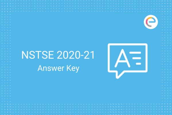 nstse answer key 2020-21