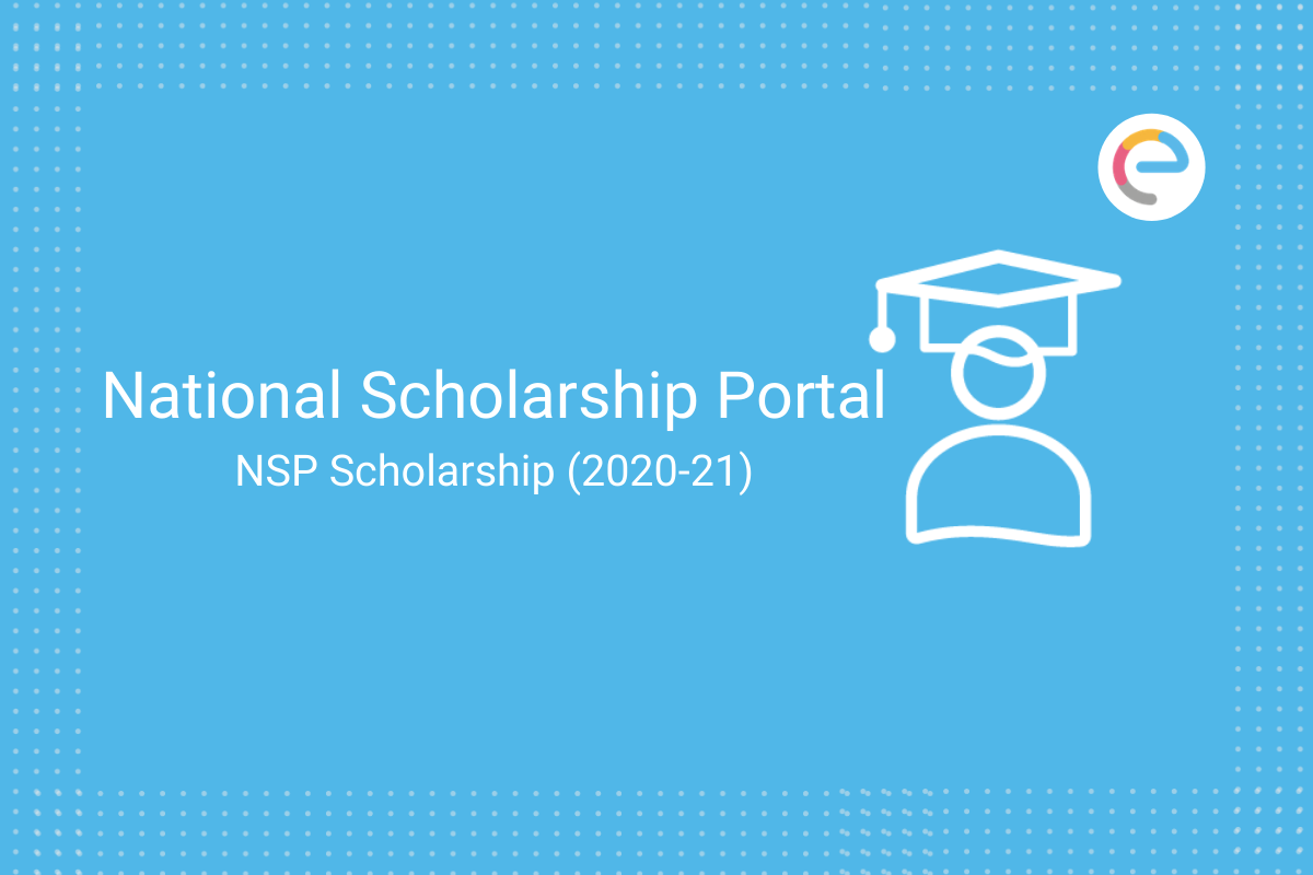 national scholarship portal nsp scholarship