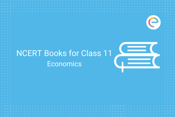 ncert books for class 11 economics