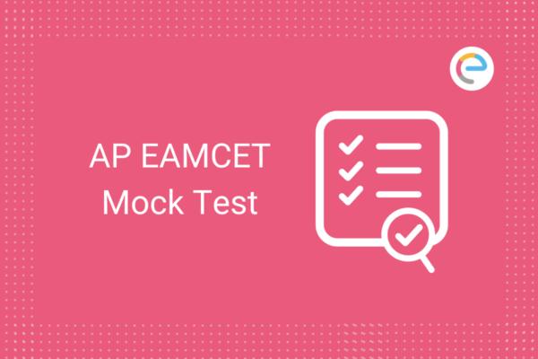AP EAMCET Mock Test