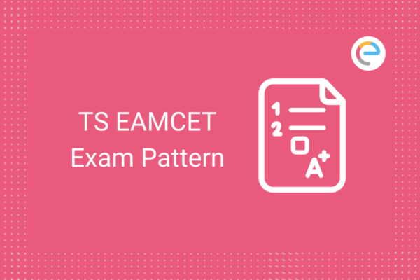 TS EAMCET Exam Pattern