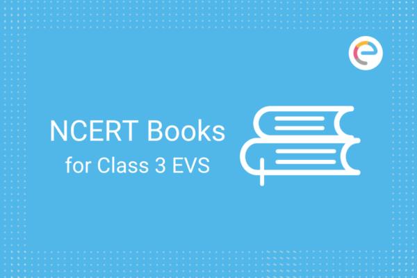 ncert books for class 3 evs