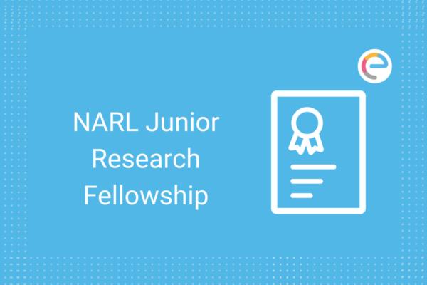 NARL Junior Research Fellowship Embibe