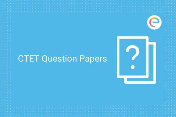 CTET Question Papers