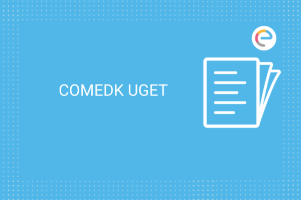 COMEDK UGET