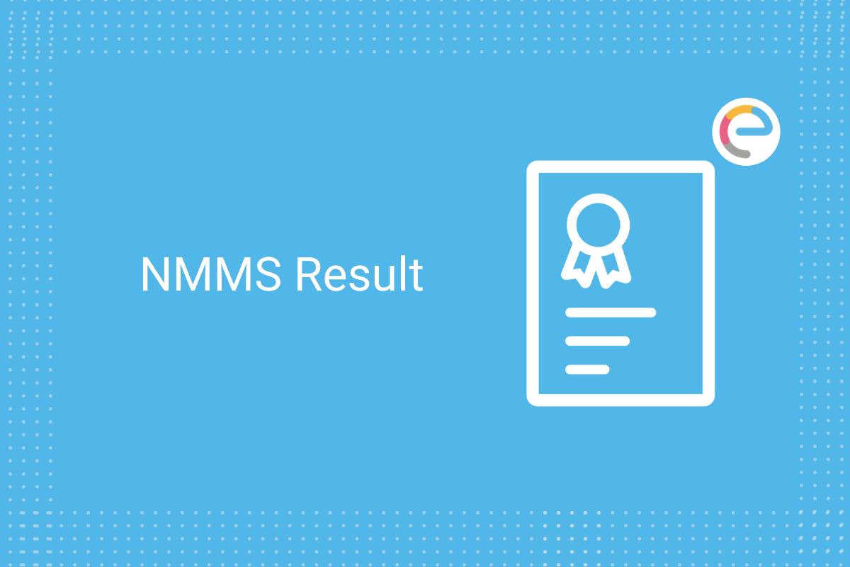 nmms result