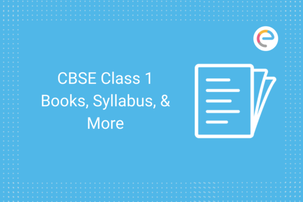 cbse class 1