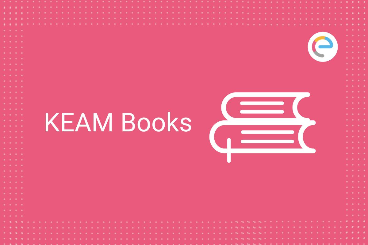 KEAM Books