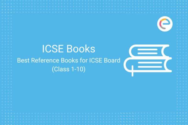 ICSE Books
