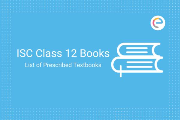 isc class 12 books