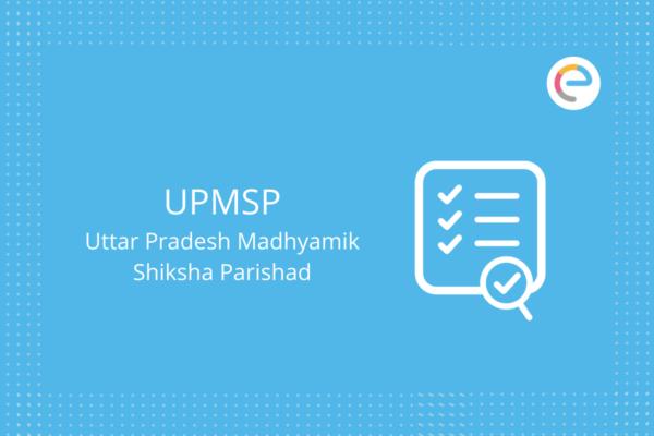 upmsp board