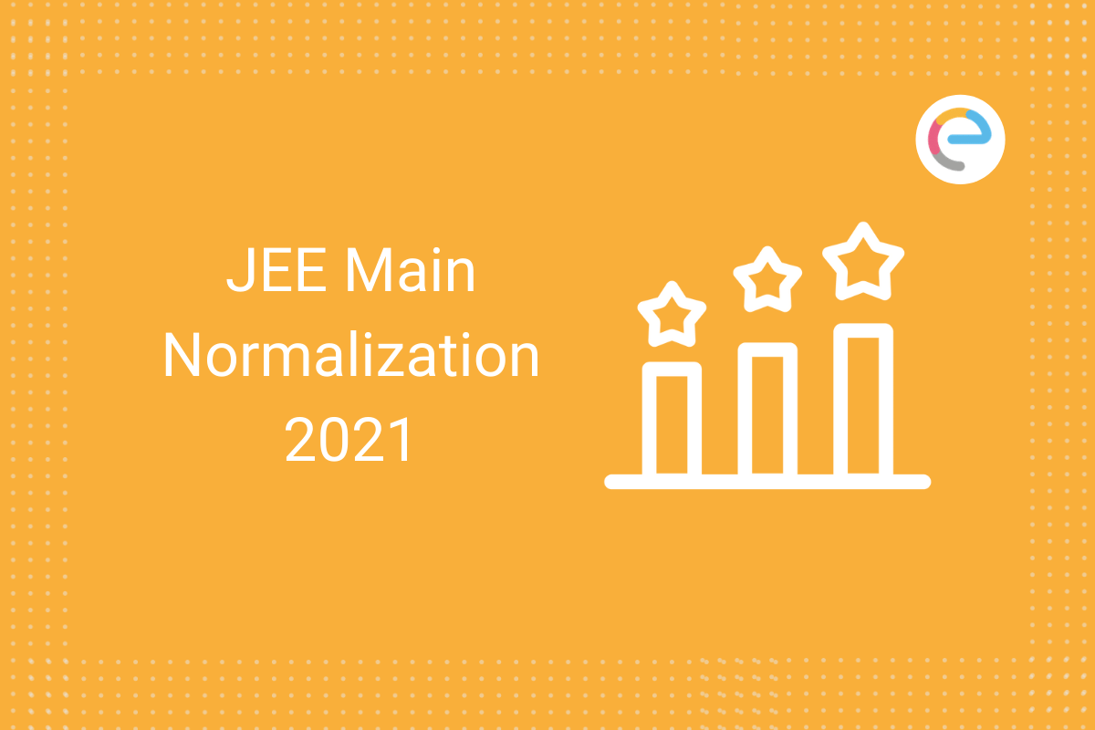 JEE Main Normalization