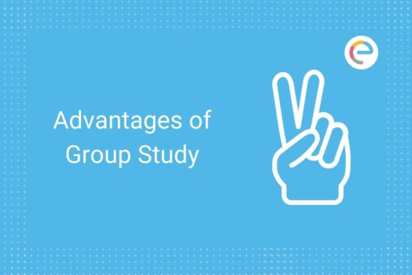 Advantages of Group Study