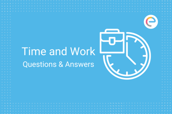 time and work questions