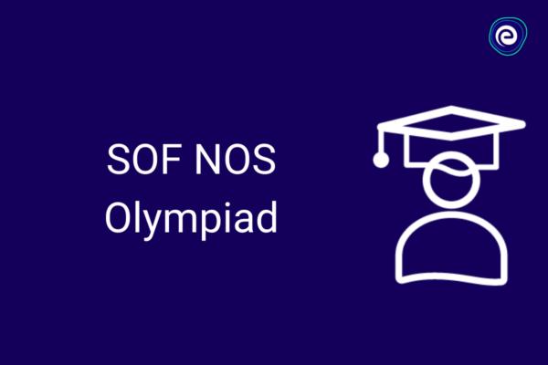 SOF NOS Olympiad