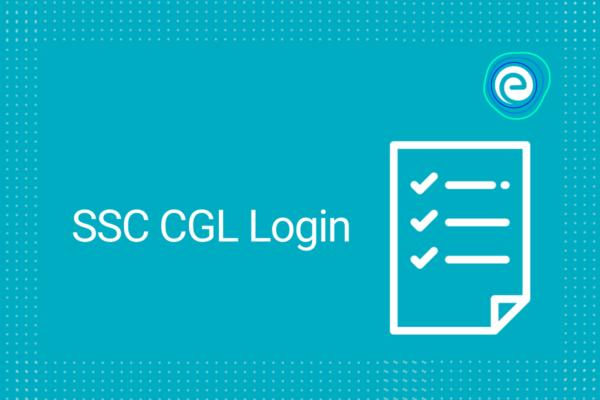 SSC CGL Login