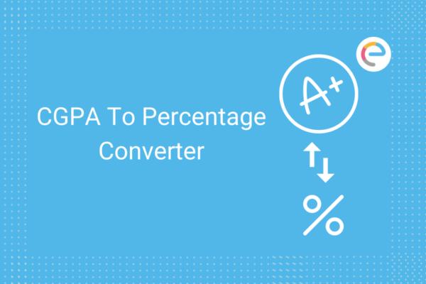 cgpa to percentage converter