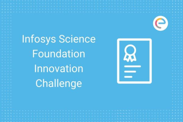Infosys Science Foundation Innovation Challenge