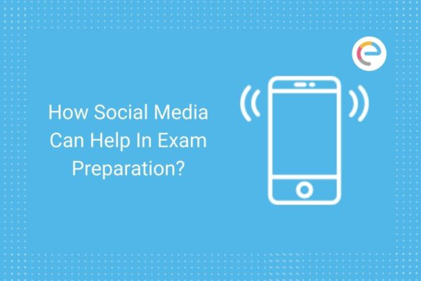 How social media can help in exam preparation