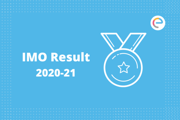 imo result 2021