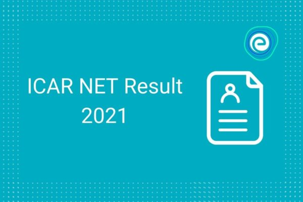 ICAR NET Result