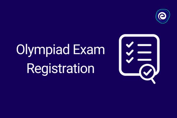 olympiad registration