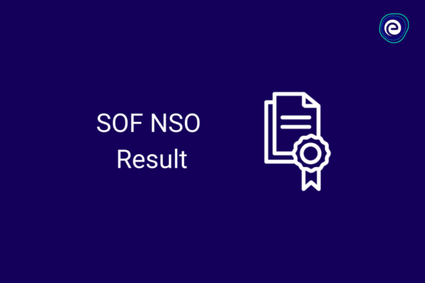 SOF NSO Result