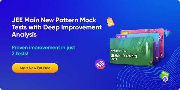 01_JEE Main New Pattern Mock Tests with Deep Improvement Analysis