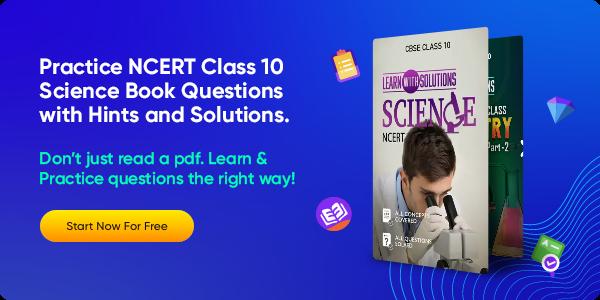 NCERT Class 10 Science Book