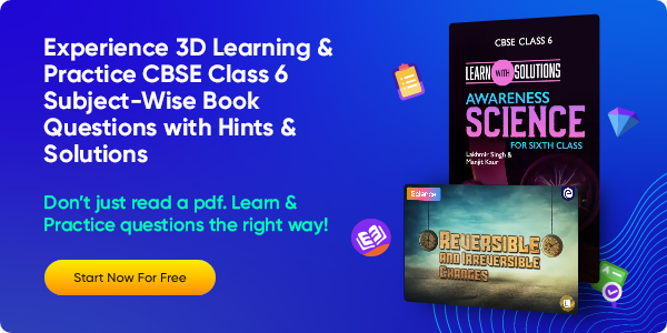 82_Experience 3D Learning & Practice CBSE Class 6 Subject-Wise Book Questions with Hints & Solutions