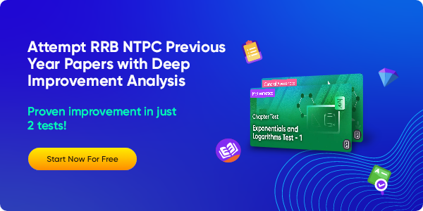 57_Attempt RRB NTPC Previous Year Papers with Deep Improvement Analysis