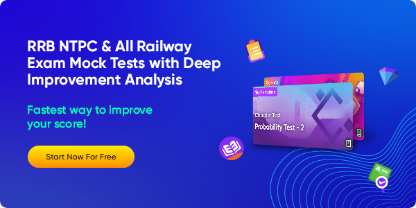 87_RRB NTPC & All Railway Exam Mock Tests with Deep Improvement Analysis