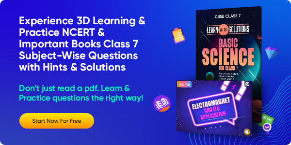 80_Experience 3D Learning & Practice NCERT & Important Books Class 7 Subject-Wise Questions with Hints & Solutions
