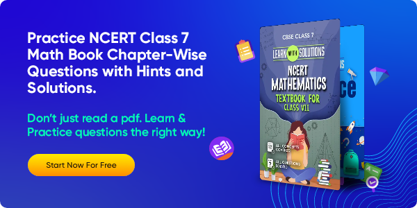 69_Practice NCERT Class 7 Math Book Chapter-Wise Questions with Hints and Solutions.