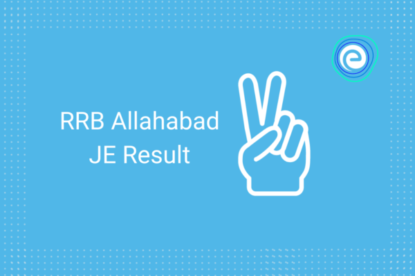 RRB-Allahabad-JE-Result