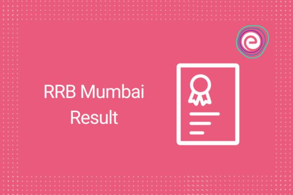 RRB-Mumbai-Result