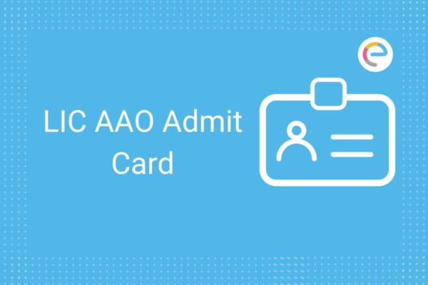 LIC-AAO-Admit-Card