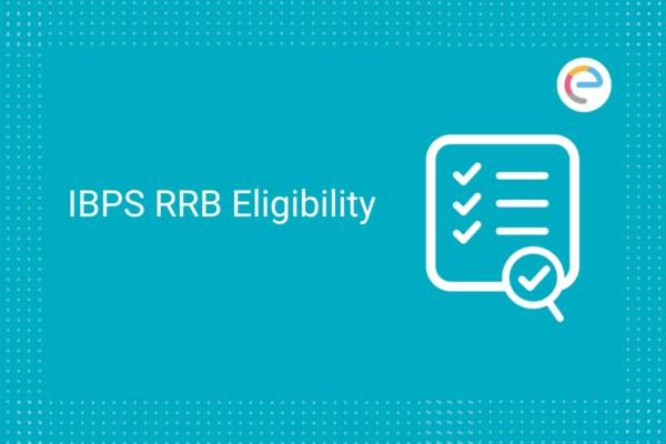 IBPS RRB Eligibility