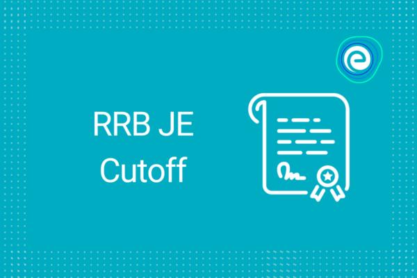 RRB-JE-Cutoff