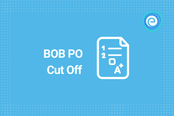 BOB PO Cut Off