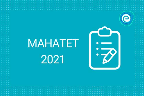 MAHA TET 2021