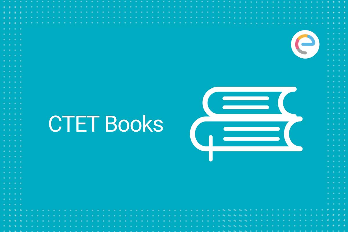 CTET Books