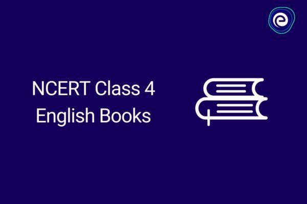 NCERT Class 4 English Textbook