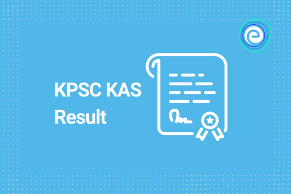 KPSC KAS Result