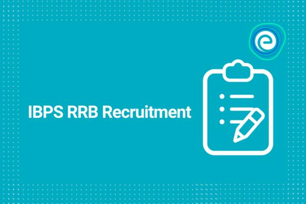 IBPS RRB Recruitment