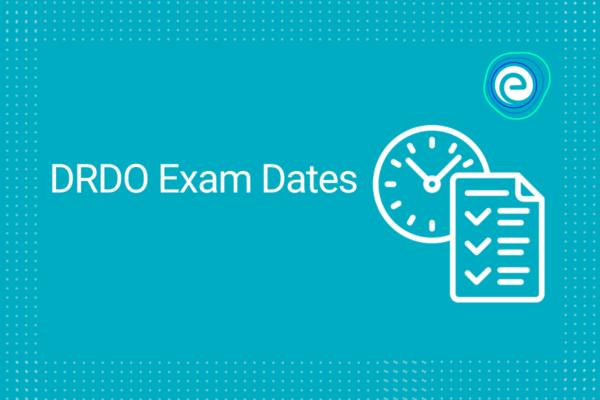 DRDO Exam Date